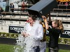 Ice bucket challenge funds ALS gene breakthrough