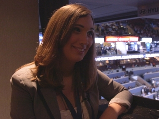 Meet the first out trans woman to speak at DNC