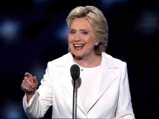 Hillary Clinton accused of plagiarism in speech