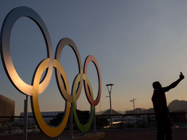 How to Watch the Summer Olympics for Free