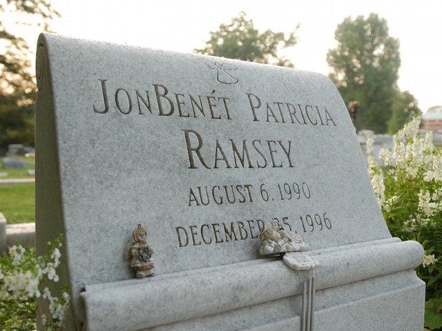 JonBenet Ramsey Cold Case Focus of Upcoming TV Programming