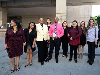 Teachers unions triumph in California decision