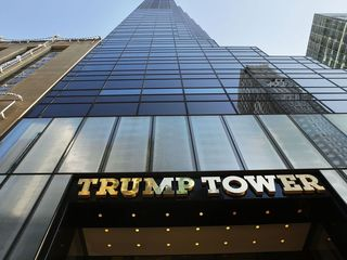 Rent spikes for Trump campaign HQ