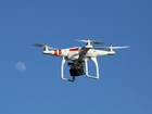 New FAA rules in effect for commercial drones