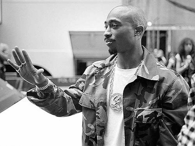 Tupac Shakur & The Bloody History Of US Hip-Hop