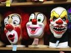Creepy clown concerns hit Germany
