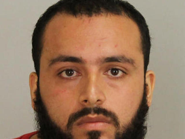 Bharara: Bombing suspect to be prosecuted in federal court