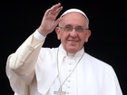Pope Francis: Journalism can be a 'weapon'