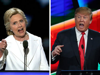 Trump-Clinton debates certain to be a show