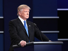 Donald Trump debate fact check
