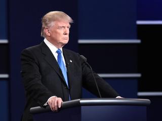 Donald Trump debate fact check