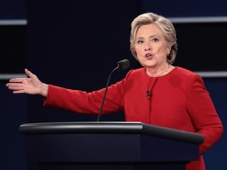 Clinton: Trump's tax plans cost millions of jobs