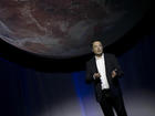 SpaceX unveils ambitious Mars travel plan