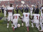 Nebraska anthem protesters draw ire of governor