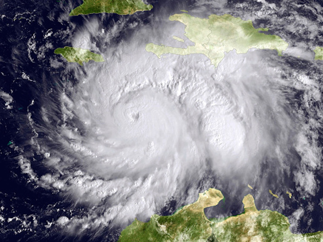 At least nine dead in Hurricane Matthew's wake in the Caribbean