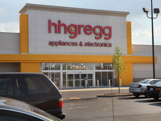 Report: HHGregg preparing to file for bankruptcy