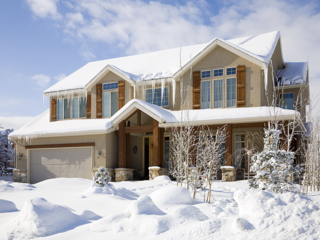 The best time of year to buy a new home