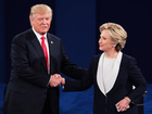 WATCH LIVE: Third and final presidential debate