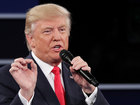 Experts say Trump's foundation violates IRS code