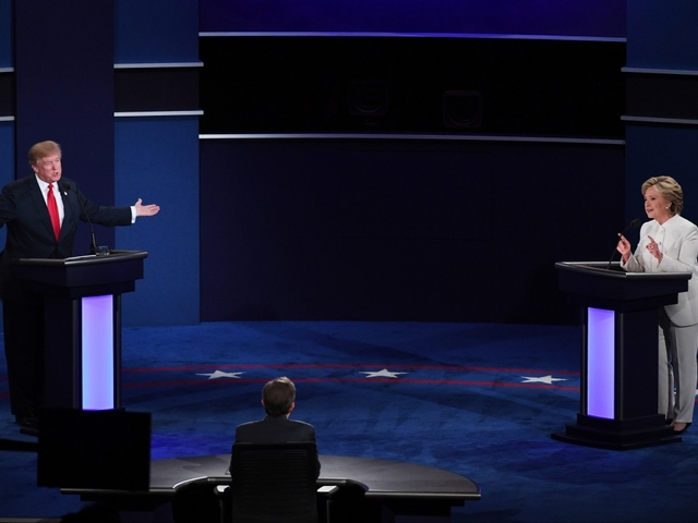 What to know about the 3rd presidential debate