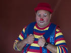 Miss.county bans clowns 'til after Halloween