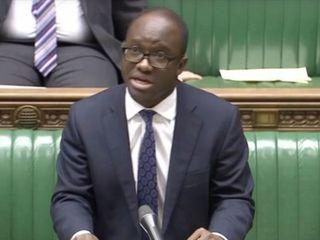 A filibuster ruined the UK's gay pardon bill
