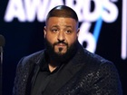 DJ Khaled and fiancée welcome son on Snapchat