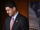 Ryan urges pentagon to suspend bonus collection