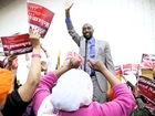 Why so few Muslims are involved in US politics