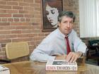 Anti-war activist Tom Hayden dies at 76