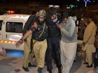 41 police trainees killed in Pakistan attack
