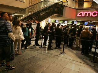 AMC Theatres to show CNN election coverage