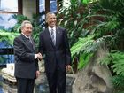 US abstains from UN vote on Cuba embargo