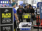 More stores join Thanksgiving closures list