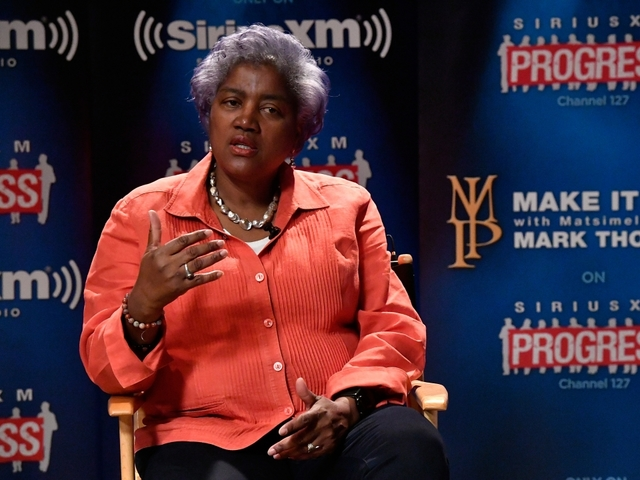 Wikileaks Just Cost Donna Brazile In A Big Way