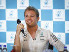 Formula One champ Nico Rosberg retires