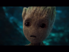 New 'Guardians' trailer stars Baby Groot