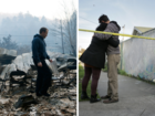 How to help Oakland, Gatlinburg fire victims