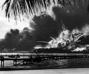 75 years later: Remembering Pearl Harbor