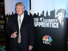 Trump: I will spend no time on 'The Apprentice'