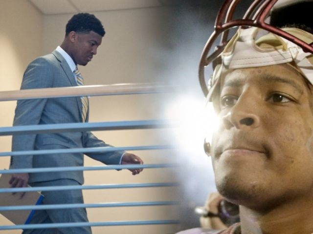 Jameis Winston and sexual assault accuser settle in federal court