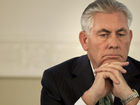 Committee approves Tillerson for state post