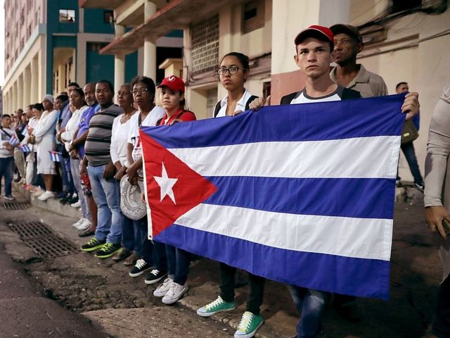 Obama ends another decades-old Cuba policy