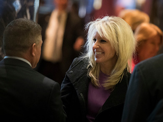 Monica Crowley bows out of Trump administration