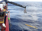 Flight MH370 underwater search suspended