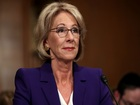 DeVos: Trump's tape comments amount to assault