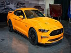 New Ford Mustang gets 10 gears, more power