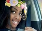Teen stolen as baby still loves 'mom'