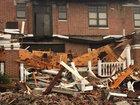 Mississippi tornado kills 3, causes major damage
