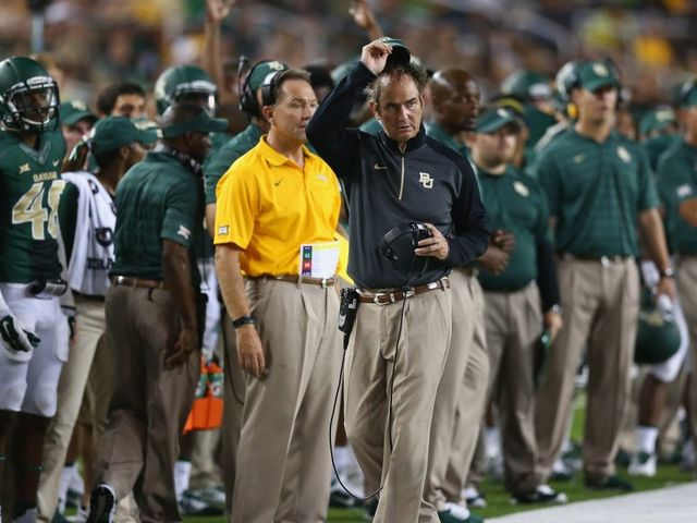 New Title IX lawsuit alleges culture of sexual violence at Baylor